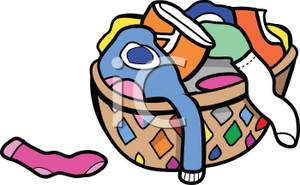 Laundry_Basket_Clean_Clothes_Royalty_Free_Clipart_Picture_100403-040279-741042