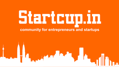 Startcup Cover Image