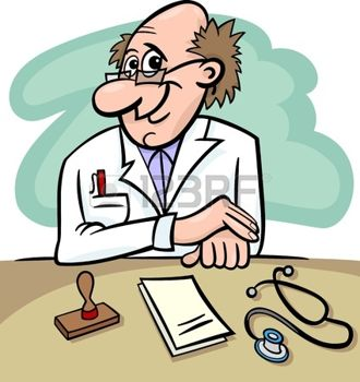 16916941-cartoon-illustration-of-male-medical-doctor-in-clinic-consulting-room-with-stethoscope-and-prescript.jpg