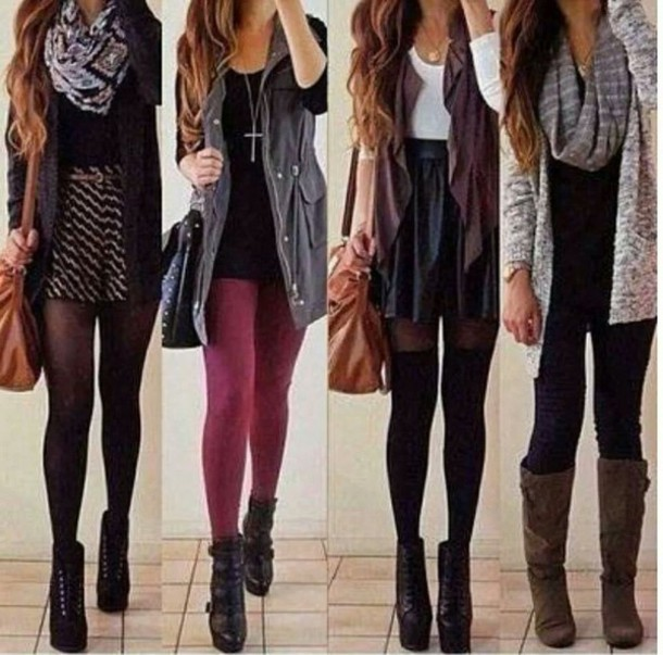 fqpgro-l-610x610-jacket-scarf-tights-cute+outfits-fall+sweater-skirt-coat-cardigan-tumblr+outfit-tumblr-hipster