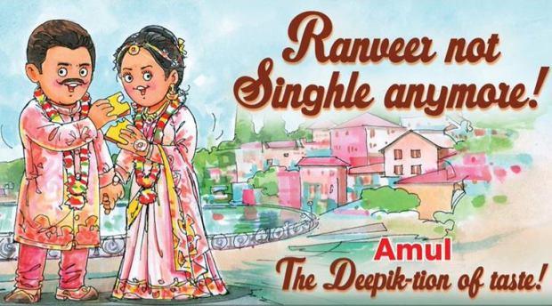 deepika-ranveer-wedding-amul-cartoon-759